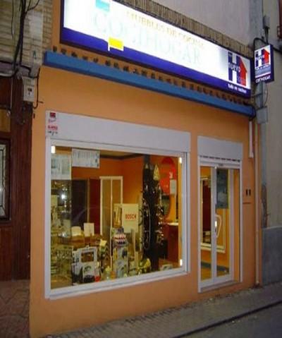 Muebles de cocina-toldos-mosquiteras en Navarra - Servihogar-muebles ...